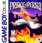 Prince of Persia by Red Orb