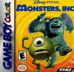 Disneys Monsters, Inc.