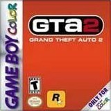 Grand Theft Auto 2 GTA 2