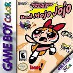 Powerpuff Girls: Bad Mojo Jojo