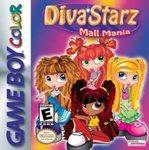 Diva Stars Mall Mania