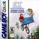 ET Escape from Planet Earth