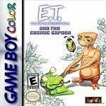 ET: Cosmic Garden