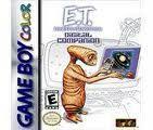 ET: The Digital Companion