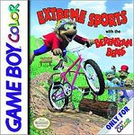 Extreme Sports with Berenstain