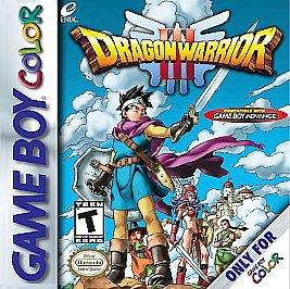 Dragon Warrior III 3