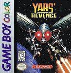 Yars Revenge