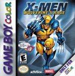 X-Men Wolverines Rage