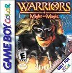 Warriors of Might & Magic
