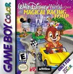 Walt Disney World Quest