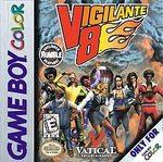 Vigilante 8 w/ Rumble Pack