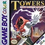 Towers: Lord Baniffs Deceit