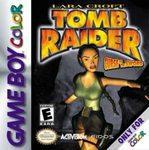 Tomb Raider Curse of the Sword