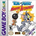 Tom and Jerry: Mouse Attack