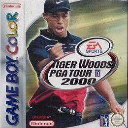 Tiger Woods PGA Tour 2000