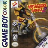 Motocross Maniacs 2