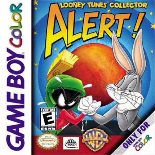 Looney Tunes Collector Alert!