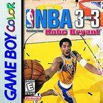 NBA 3 on 3 Feat. Kobe Bryant