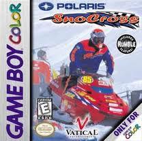 Polaris SnoCross 2000
