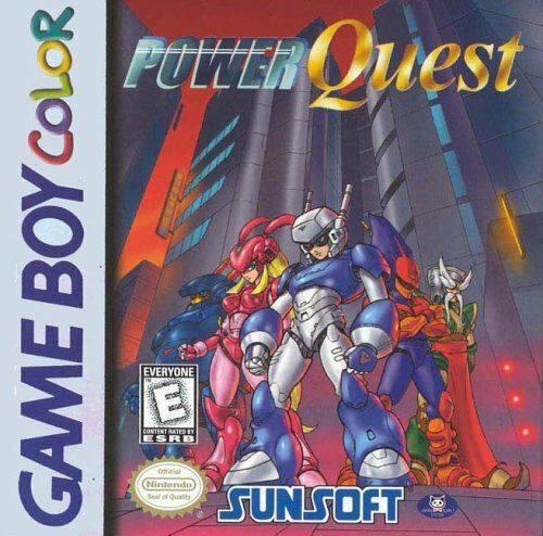 Power Quest