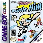 PowerPuff Girls: Battle Him