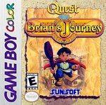 Quest Brians Journey
