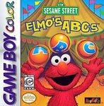 Sesame Street: Elmos ABCs