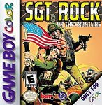Sgt Rock: On The Frontline