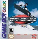 Shaun Palmers Pro Snowboarder