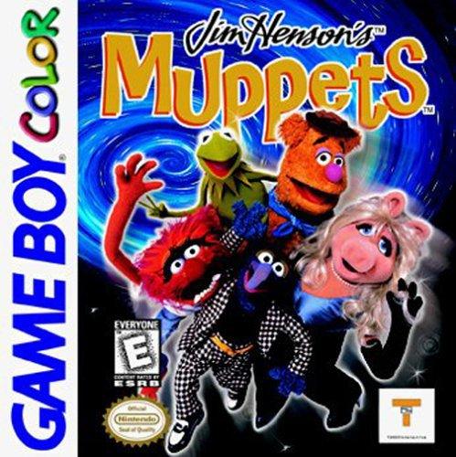 Jim Hensons: Muppets