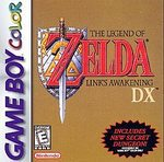 Zelda: Links Awakening DX