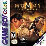 Mummy Returns, The