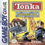 Tonka Construction Site