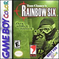 Tom Clancys Rainbow Six