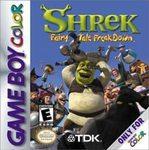 Shrek Fairy Tale Freak Down