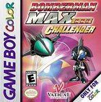 Bomberman Max Red Challenger