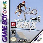 TJ Lavins Ultimate BMX