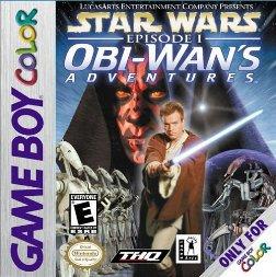 Obi Wans Adventures