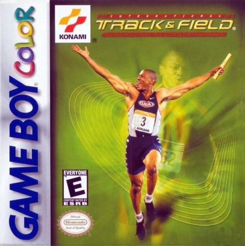 Track & Field 2000
