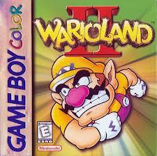 Wario Land II 2