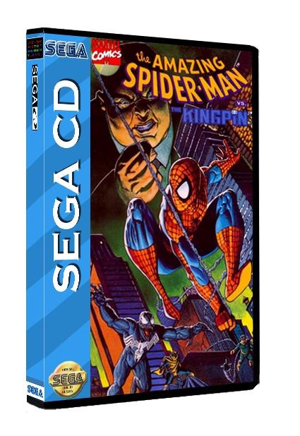Amazing Spider-Man vs. Kingpin
