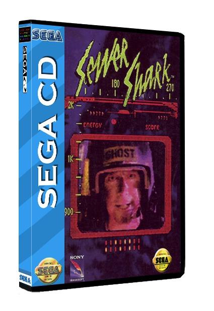 Sewer Shark