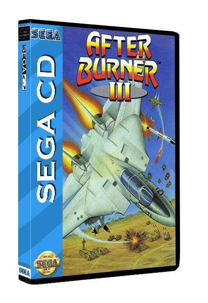 After Burner III