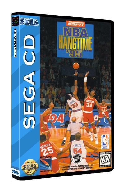 ESPN NBA Hang Time 95