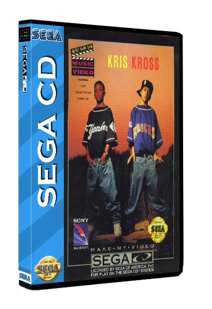 Make My Video: Kris Kross