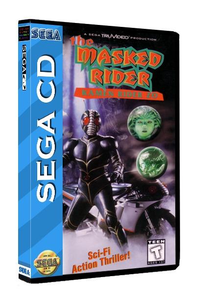 Masked Rider: Kamen Rider ZO