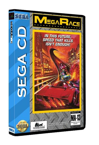 MegaRace