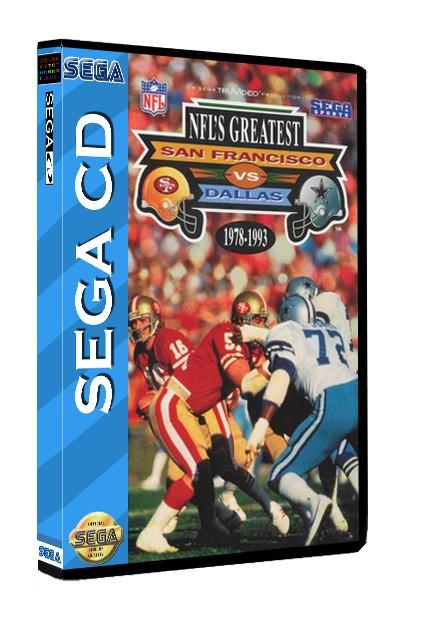 NFLs Greatest 1978-1993