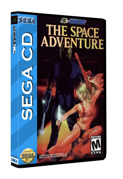 Space Adventure, The