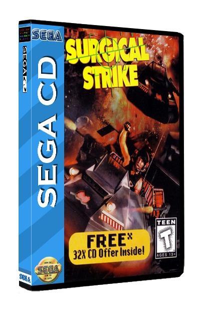 Surgical Strike